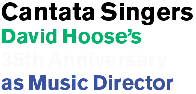 David hoose anniversary icon 3