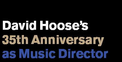 David hoose icon